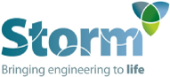 Storm Consulting logo